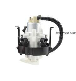 fuel pump assembly with out sending unit for bmw e39 525i 528i 530i 540i 520i 523i [ 1078 x 1000 Pixel ]