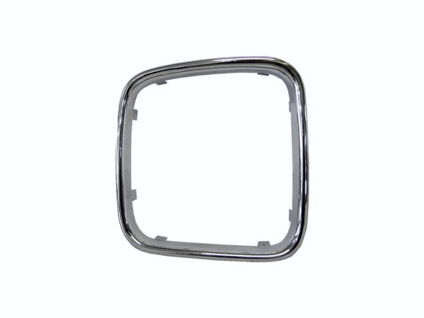 Mercedes Benz Chrome Amg Style Wheel Center Cap Set Of 4pc