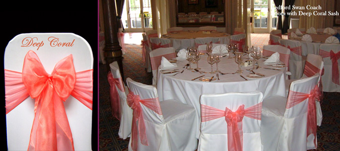 wedding chair cover hire pembrokeshire fishing deals welcome to quality delivering covers dark coral sash