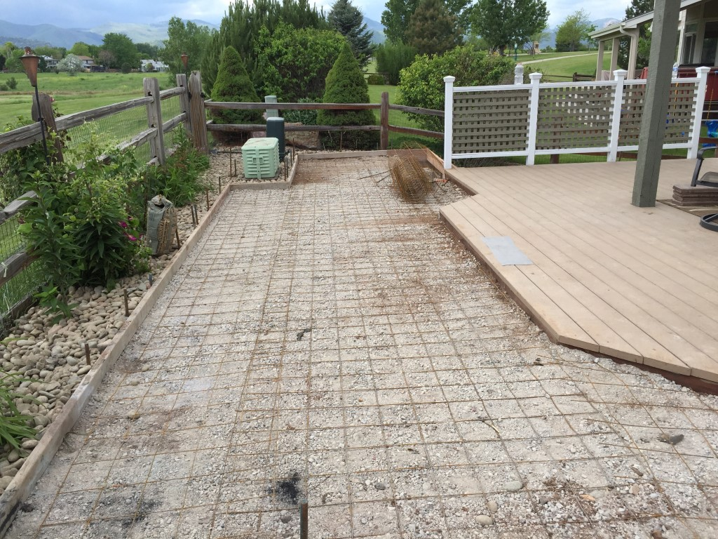 Concrete Contractor Denver Co