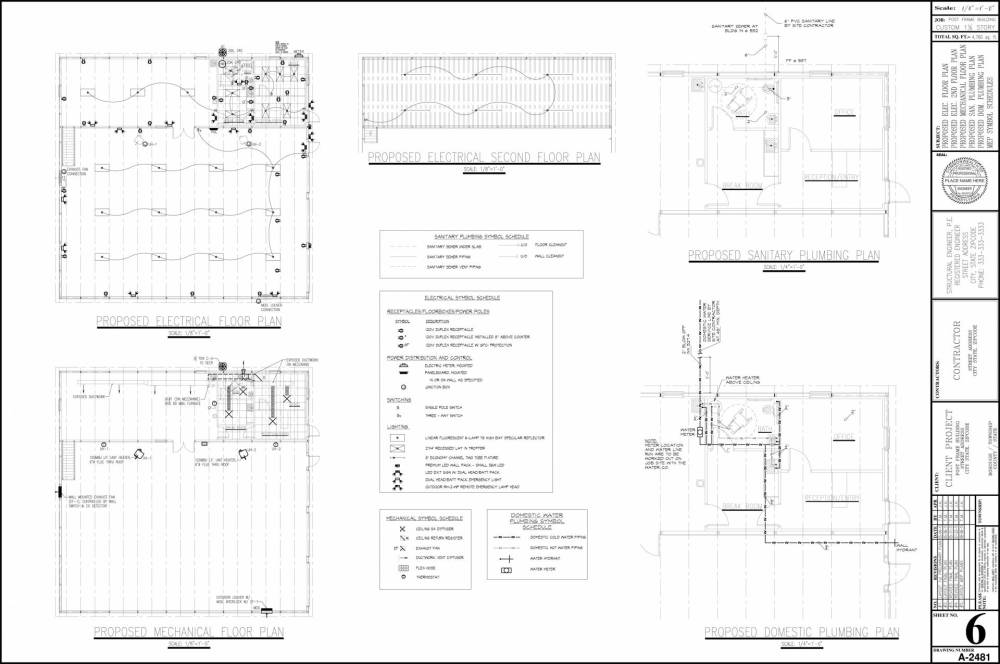 medium resolution of autocad drafting services