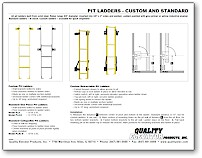 Elevator Pit Ladder Requirements Stlfamilylife