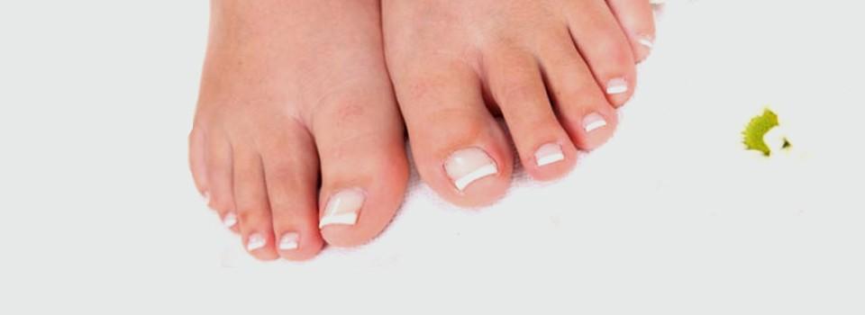 Sweaty Feet (Hyperhidrosis)