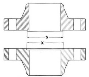 Alternate Flange Facings Manufacturers, Suppliers, Dealers