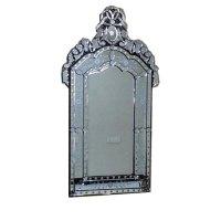 Atlanta Venetian Mirror - Bathroom Venetian Mirror and ...