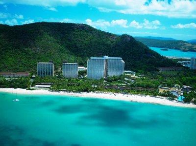 Hamilton Island Resort | Quality Mare