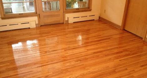 Hardwood Floor Polishing Toronto Mississauga  Brampton