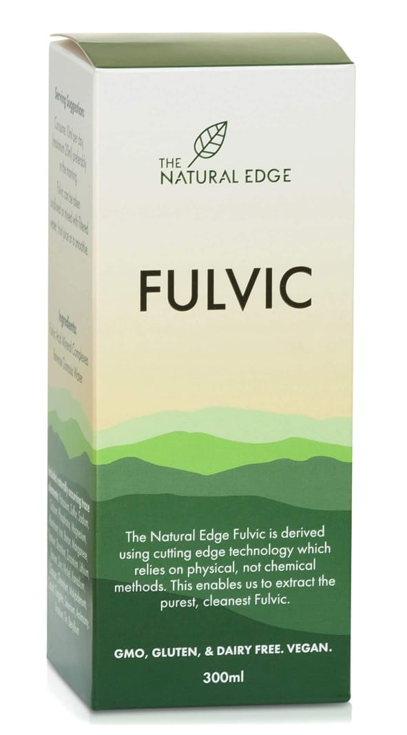 TNE Fulvic Liquid 300ml
