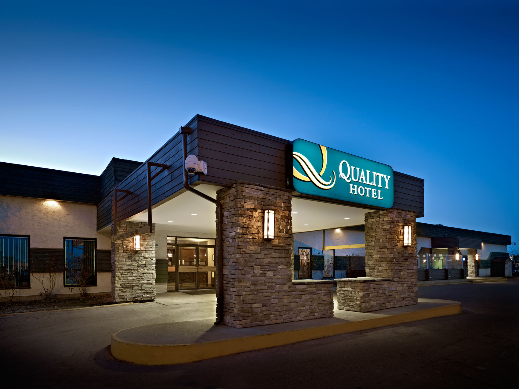 Fort Mcmurray Hotel Quality Hotel Fort Mcmurray Hotel