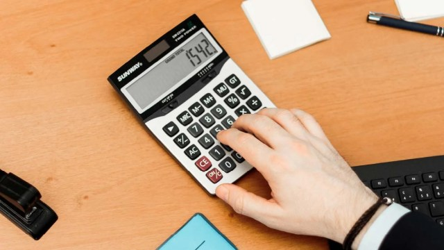 What Are the Different Types of Calculators?