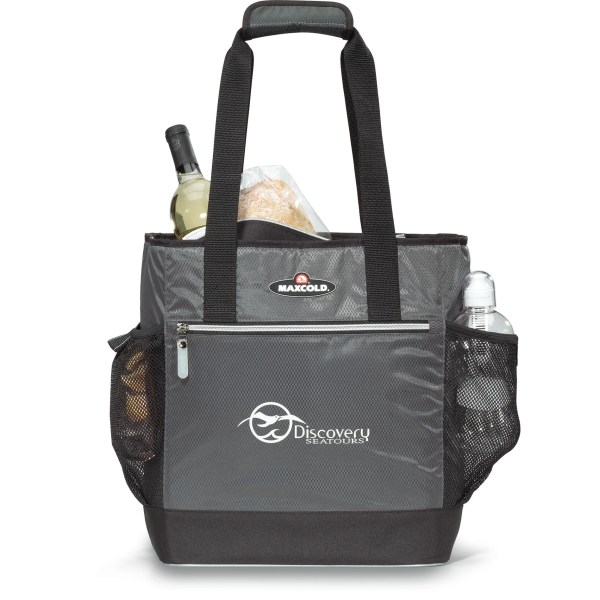 Promotional Igloo Maxcold Insulated Cooler Tote Bags With Custom Logo 19.99 Ea