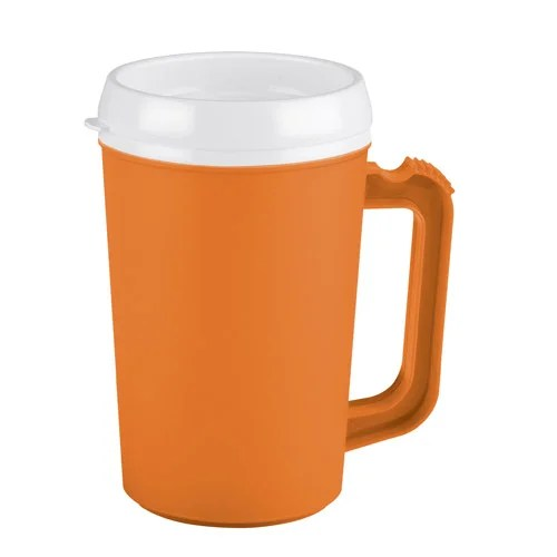 Big Bogie Insulated Travel Mug (22 Oz.)