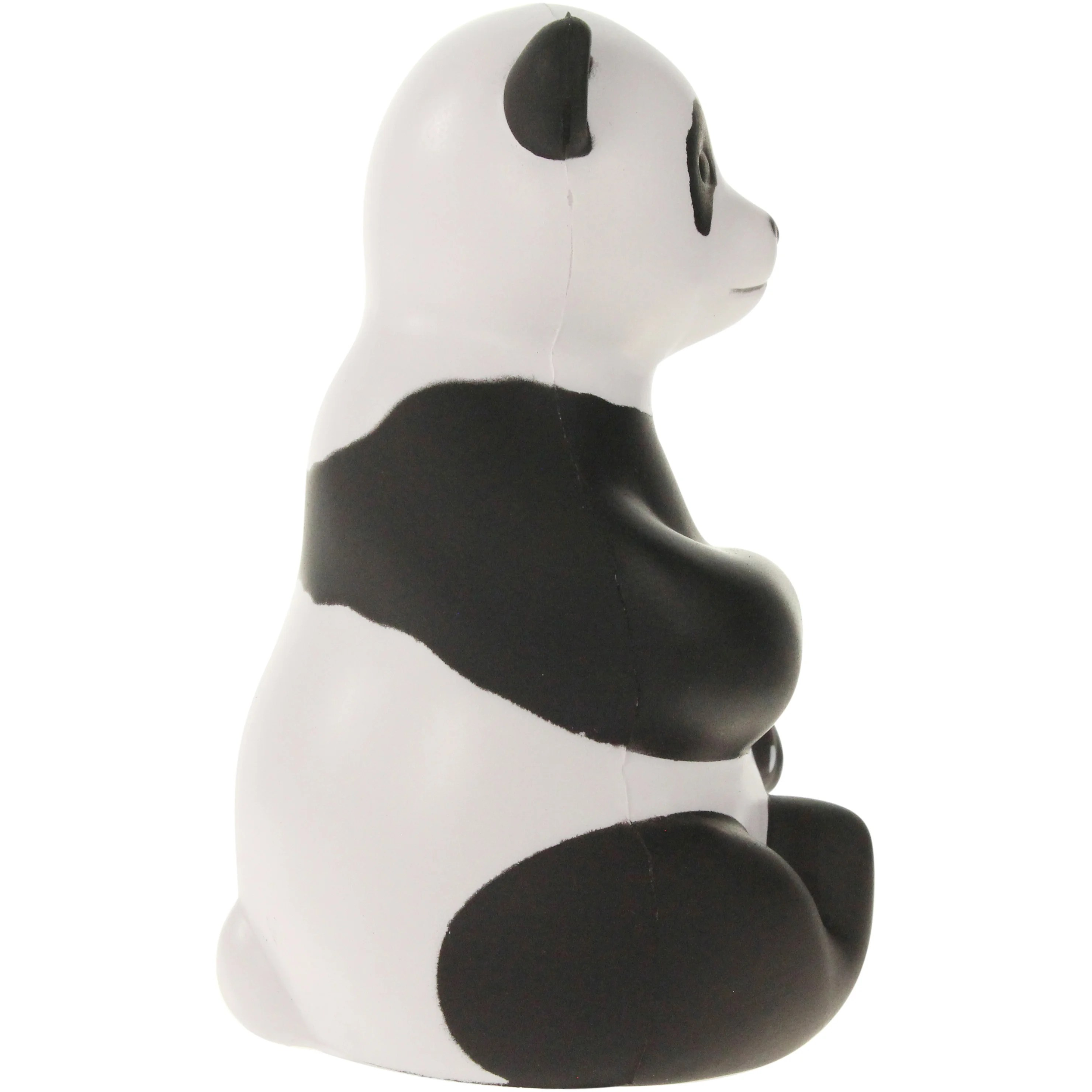 panda bean bag chair chess table and chairs set promotional sitting stress balls with custom logo for 2 50 ea