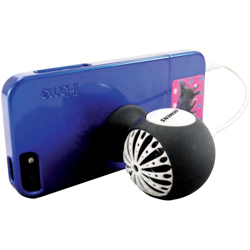 small resolution of click here to order fusebox speaker and phone holders printed with your logo for 7 78 ea