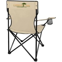 Go Anywhere Fold Up Lounge Chair | Trade Show Giveaways ...