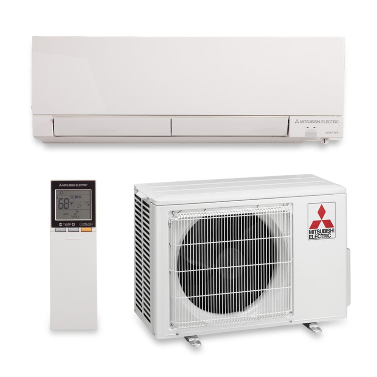 hight resolution of what is a ductless mini split system