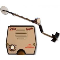 Cool Tesoro Metal Detector Wing Bolt Nut Tesoro Metal Detector