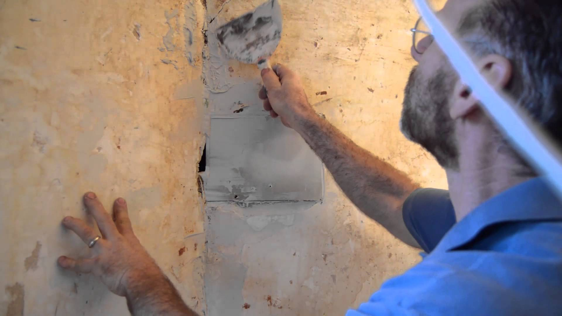 Plastering Repairs