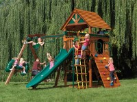 Playground Equipment (PSI) Playground Sets