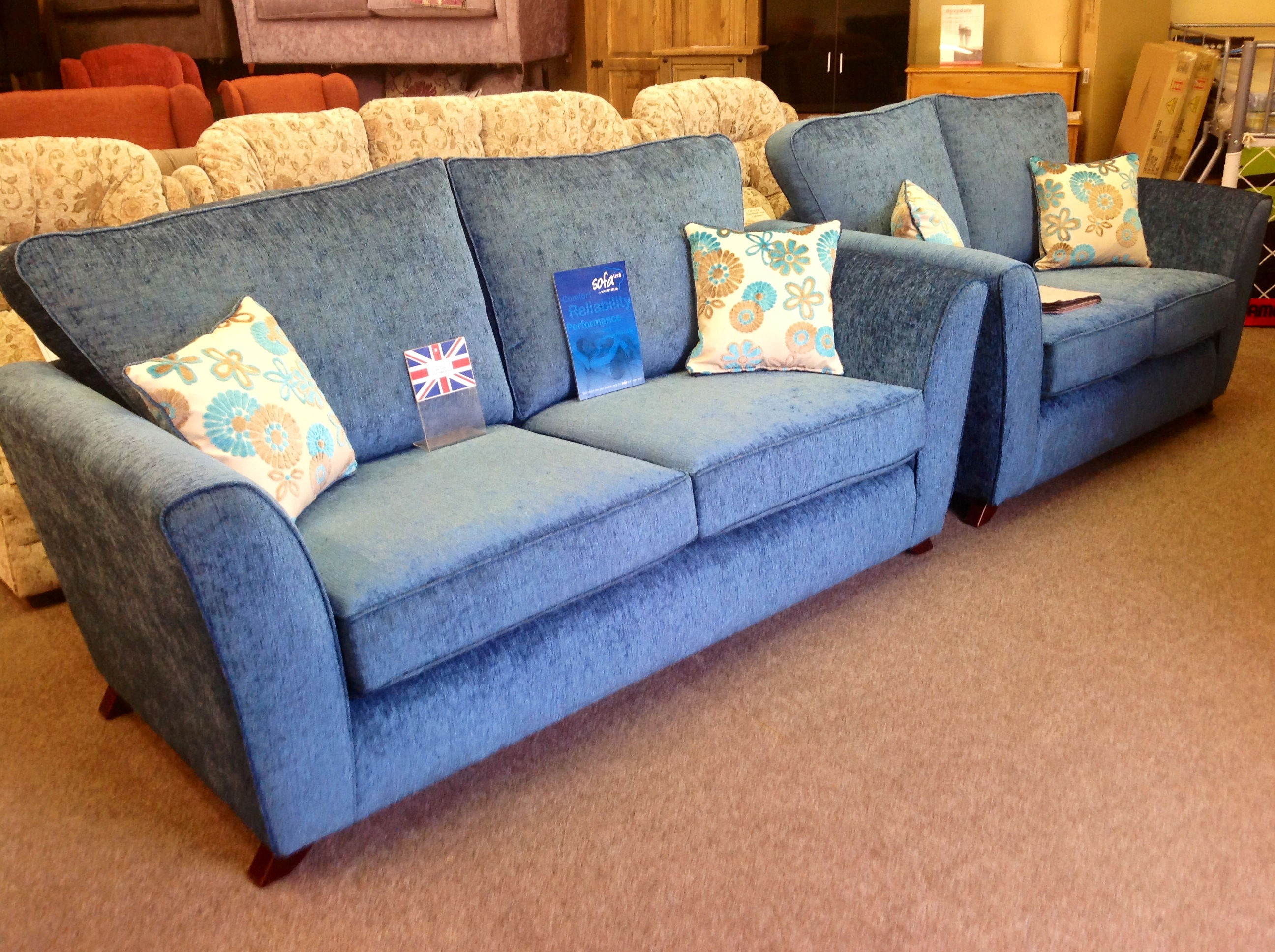 free sofa bed newbury queen beds clearance quality plus sofas and pine lancaster