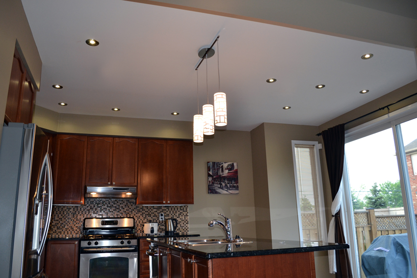 pot lights for kitchen used cabinets free photos quality potlight milton design and led hanging islands