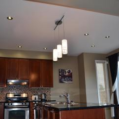 Pot Lights For Kitchen Best A Top Five Renovations That Increase Property Value