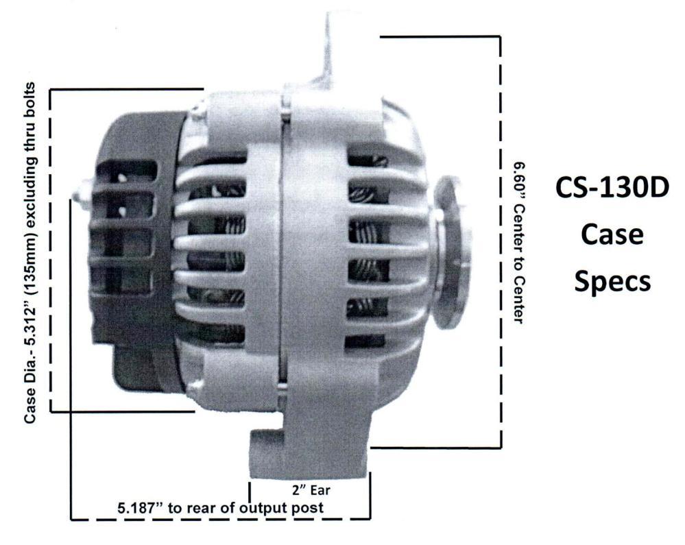 medium resolution of csd alternator wiring solidfonts gm cs130 alternator wiring diagram nilza net