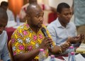 This training is one of the is a face-to-face activity under the courtesy of the QualityRights Ghana initiative to help reform mental health services, and promote the human rights of people with psychosocial and intellectual disabilities in Ghana.
