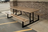 Modern Picnic Tables - Quality Site Furniture