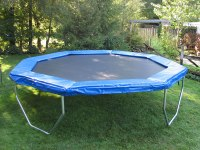 Trampoline Country | Quality Trampolines | London Ontario