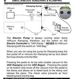 es10 industrial set up diagram simultaneous veneering vacuum hold down [ 816 x 1056 Pixel ]