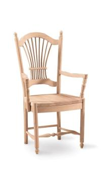Quality Wood Furniture, Unfinished furniture of Leesville ...