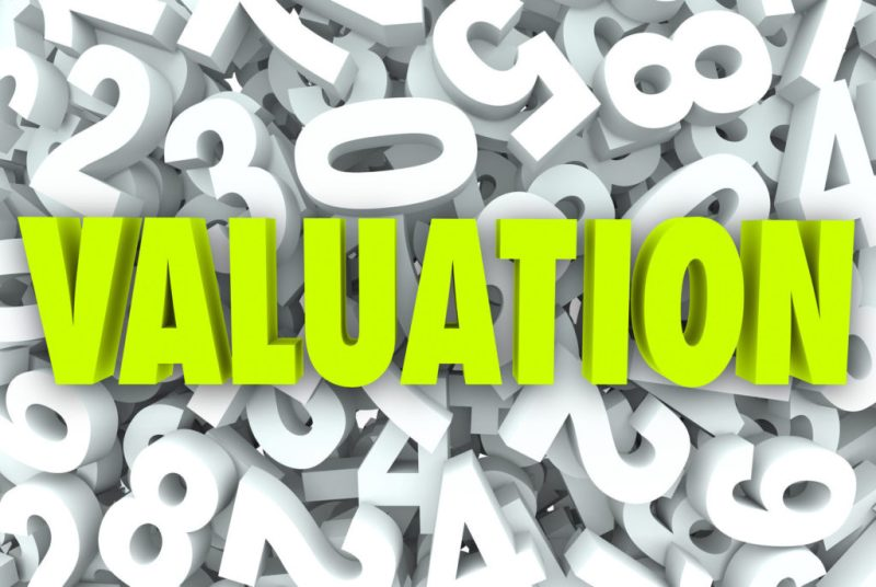 Curso Definitivo de Valuation