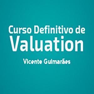 o Curso Definitivo de Valuation