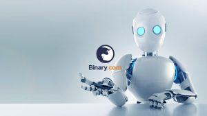 Robô de Investimento Binary