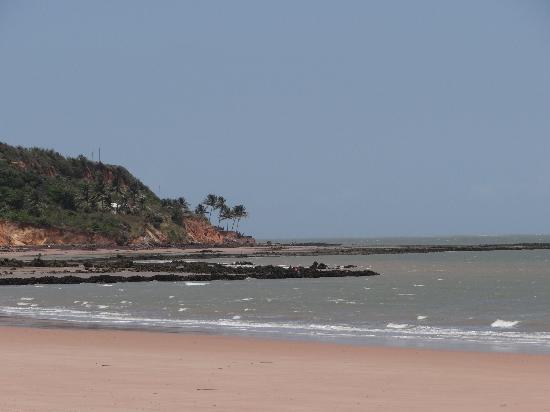 praia-panaquatira São Luis