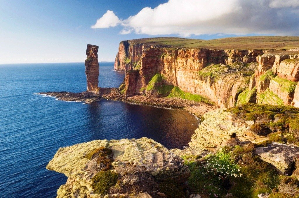 orkney escócia