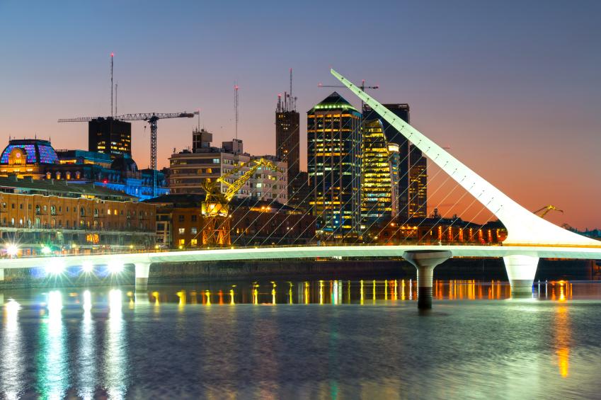 7 lugares imperdveis para visitar em Buenos Aires