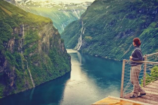 Um roteiro pelos fiordes da Noruega | Qual Viagem