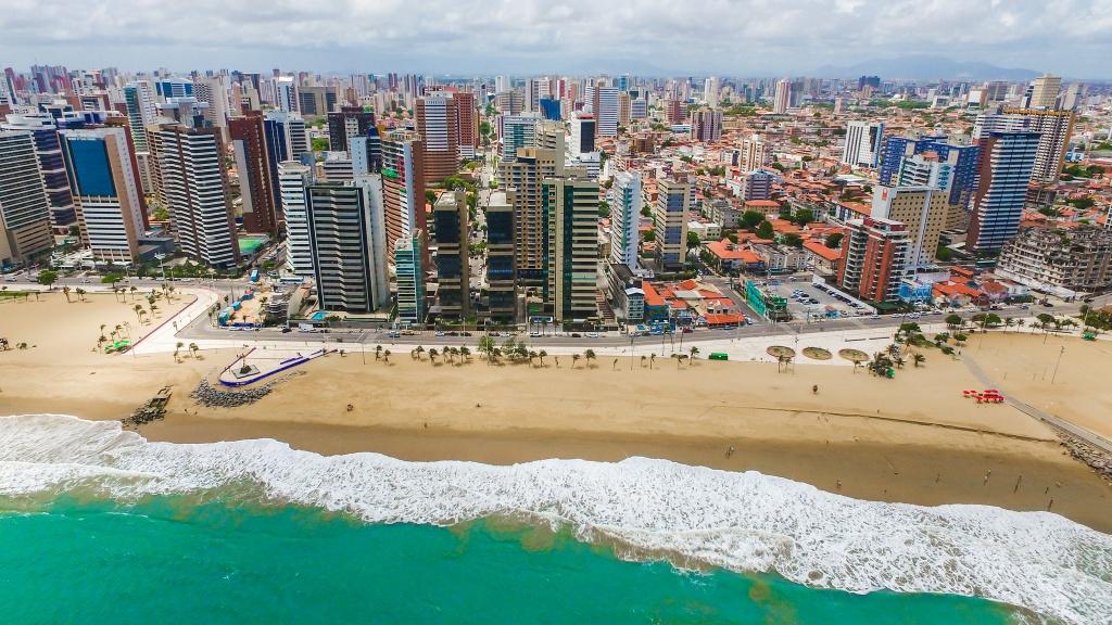O que fazer em Fortaleza em um roteiro de 4 dias | Qual Viagem
