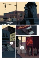 Aaron & Latour - Southern Bastards, Tome 1 Extrait 1