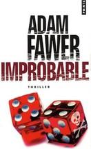 Adam Fawer - Improbable