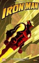 Casey & Canete - Iron Man : Au commencement était le Mandarin
