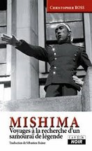 Christopher Ross - Mishima