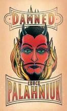 Chuck Palahniuk - Damned