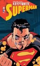 Cooke & Sale - Superman Kryptonite