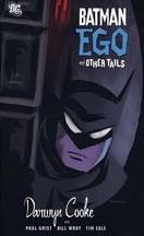 Darwyn Cooke - Batman : Ego & Catwoman