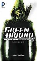 Diggle & Jock - Green Arrow : Année un