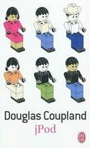 Douglas Coupland - jPod