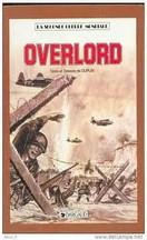 Dupuis - La Seconde Guerre mondiale : Overlord